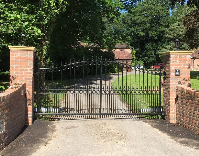 Driveway Electric Gates Sussex