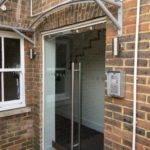 Door Keycard Entry East Sussex