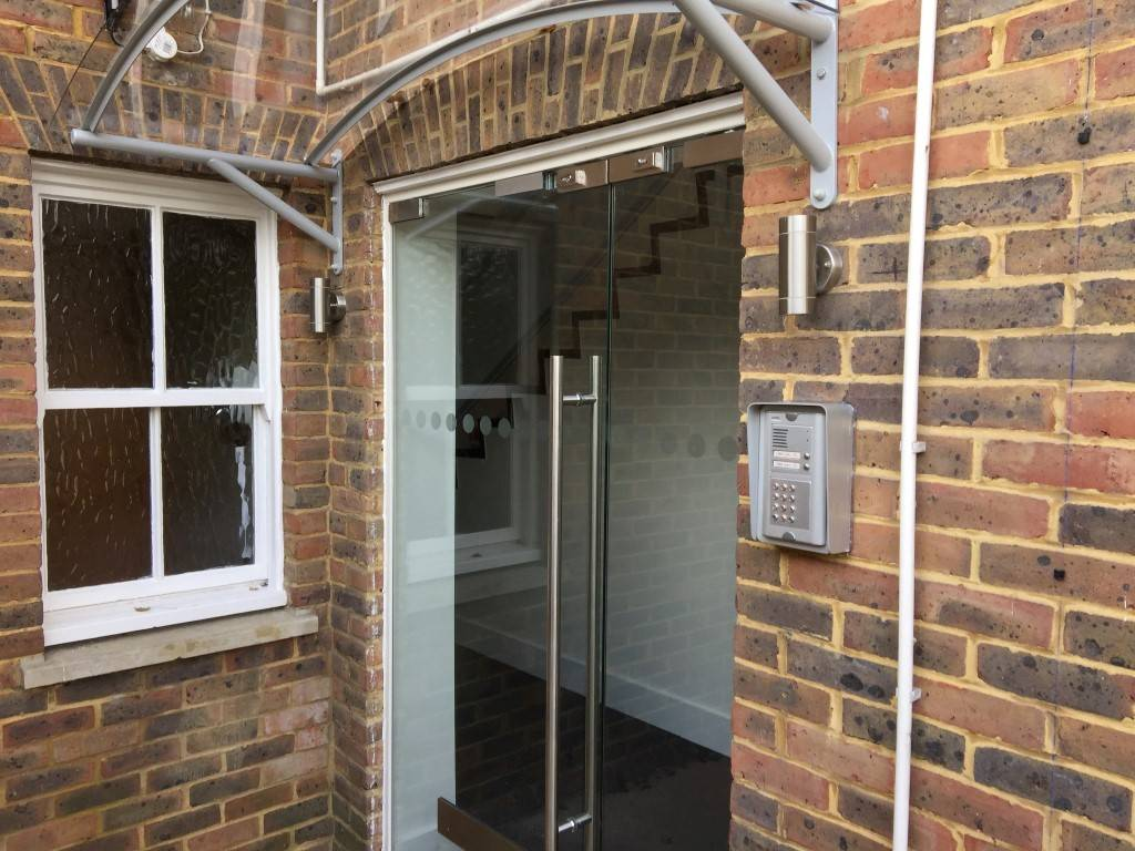 Door Entry System Sussex