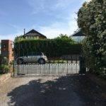 Driveway gates Uckfield