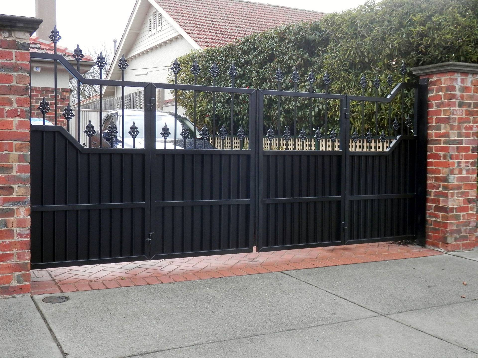 Automatic Gates Uckfield